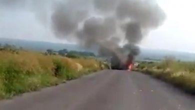 Photo of Guerra abierta entre militares y 'narcos' en los Altos de Jalisco