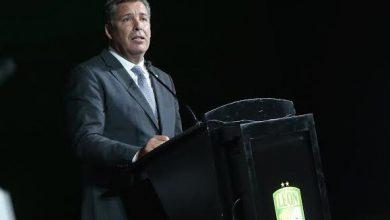 Photo of Conocí al Gobernador cuando ya se va