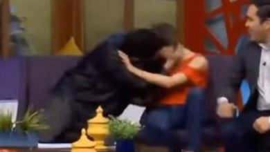 Photo of Armenta: acoso en televisión