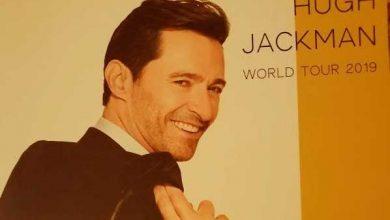 Photo of Hugh Jackman: el hombre espectáculo