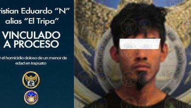 Photo of La maldad de El Tripa: mató a un niño y lo tiró a un canal de aguas