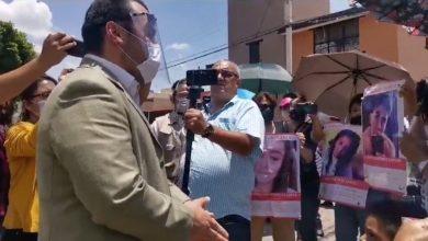 Photo of Derechos Humanos de Guanajuato atiende quejas de personas con familiares desaparecidos