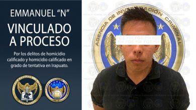 Photo of Confirman que el asesino de pelo azul mató a 27 personas en anexo