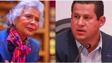 Photo of Diego Sinhue y Olga Sánchez acuerdan reforzar seguridad en Guanajuato