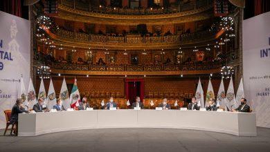 Photo of Piden 11 gobernadores a AMLO una Convención Nacional Hacendaria y nuevo Pacto Fiscal