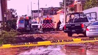 Photo of Capturan a 3 pistoleros de El Marro por ataque al anexo de Irapuato