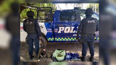 Photo of Capturan a 5 narcomenudistas jaliscienses en residencial de León