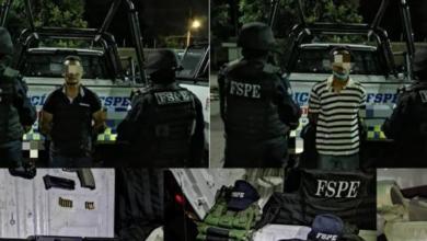 Photo of Capturan a expolicía de Jalisco integrante de grupo criminal que opera en Irapuato