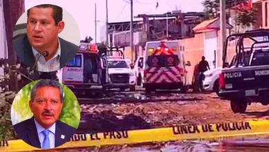 Photo of Gobernador y Alcalde lamentan ataque en Irapuato y piden coordinación a Federación