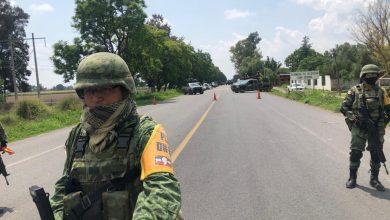 Photo of Comunidad Tavera en Juventino Rosas: Lugar donde capturaron a El Marro