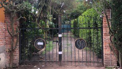 Photo of Esta es la casa donde detuvieron a El Marro; el último lugar que pisó el criminal