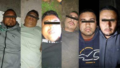 Photo of En la captura de El Marro cayó Angelica; operadora financiera del grupo criminal