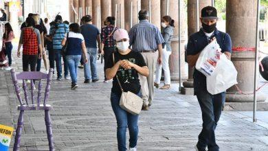 Photo of México supera las 62 mil muertes por coronavirus