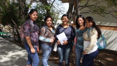 Photo of Llega a 44 mil 533 estudiantes la matrícula de la Universidad de Guanajuato