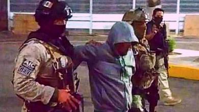 Photo of Trasladan a El Marro al Penal del Altiplano