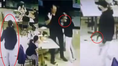 Photo of Captan video de asalto en 'Tacos el Pata' en León
