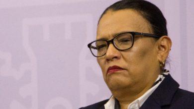 Photo of El 'milagro' de Rosa Icela: mujer y periodista al frente de Seguridad