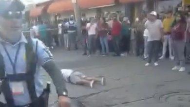 Photo of Dos muertos en el ataque a un vendedor de 'rusas' en Zona Piel