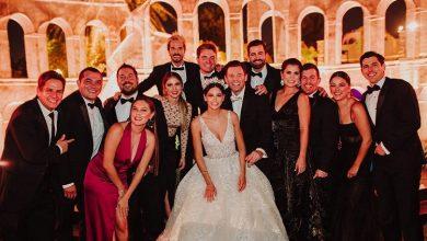 Photo of La boda del Covid