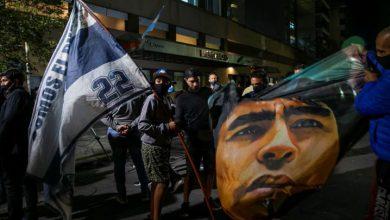 Photo of Maradona será operado de un hematoma en el cerebro