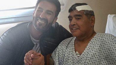 Photo of Otra gambeta de Dios: Maradona vuelve a casa