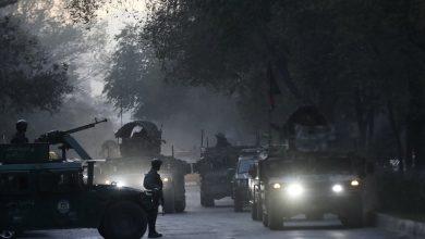 Photo of Lluvia de cohetes sobre Kabul