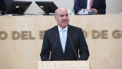 Photo of Asesinan al diputado Juan Antonio Acosta en Juventino Rosas