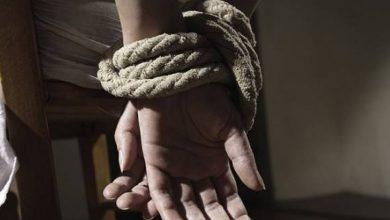 Photo of Salvan a mujer raptada en Celaya: ya le habían cortado un dedo