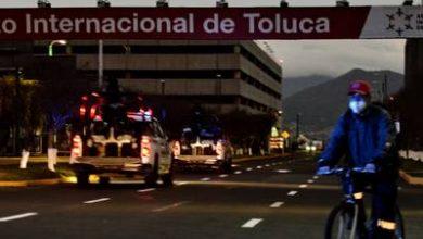 Photo of Cienfuegos aterriza en Toluca