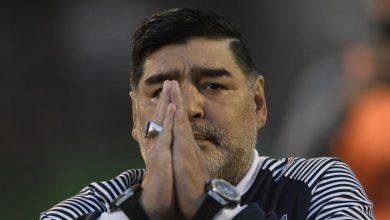Photo of Maradona «asombra» a los médicos