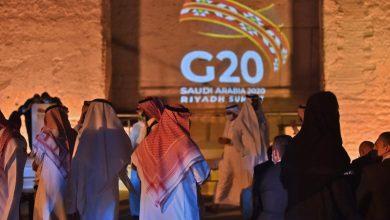 Photo of El G20 promete «vacunas para todos»