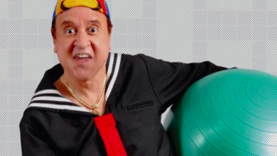 Photo of País de risa: Kiko, Paquita La Del Barrio y Tinieblas son candidatos