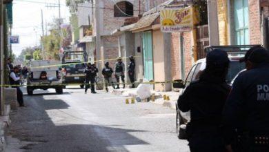 Photo of 'Caso Acosta': desarman a la policía de Juventino Rosas