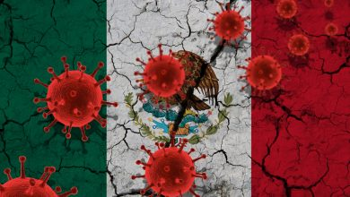 Photo of México es ya el tercer país con más muertos por Covid-19