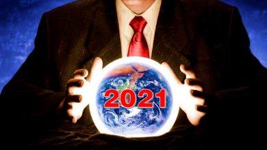 Photo of Pronósticos del 2021