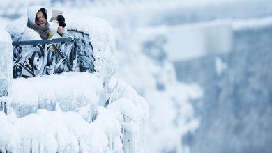Photo of Ola de frío deja 58 muertos en Estados Unidos