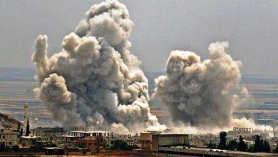 Photo of Biden bombardea Siria