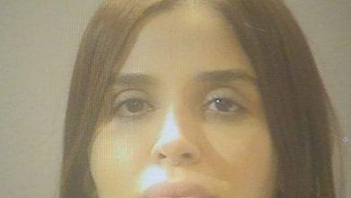Photo of Emma Coronel se enfrenta a 'cadena perpetua'