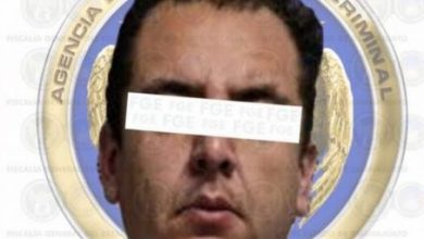 Photo of Capturan al novio de Lupita por feminicidio