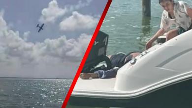 Photo of Cae avioneta turística en Cancún: dos muertos