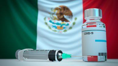 Photo of Ya se han vacunado 4 millones de mexicanos