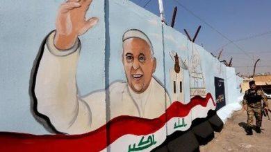 Photo of El peligroso viaje del Papa Francisco