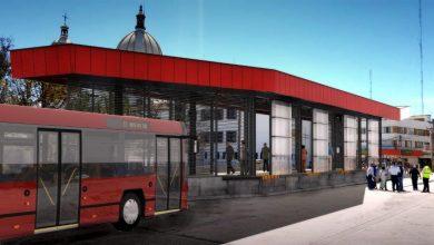Photo of «Irapuato será un ejemplo de transporte público»: Diego Sinhue