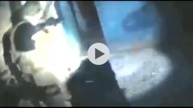 Photo of Imágenes reveladoras: policías de GTO capturaron a 'El Marro'
