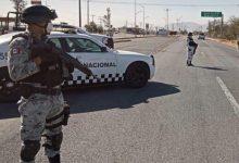 Photo of Una llanta mata a un guardia nacional en Apaseo el Grande