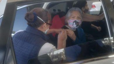 Photo of León: 40 mil vacunas el primer día