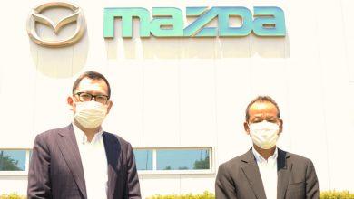 Photo of Takuji Iwashita es el nuevo presidente de Mazda Salamanca