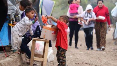 Photo of México creará 17 campamentos para niños migrantes
