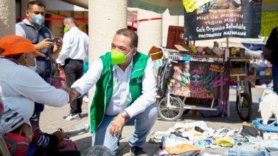 Photo of «Cero tolerancia contra el robo en comercios»: Sergio Contreras