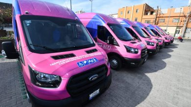 Photo of Estas son las rutas del transporte incluyente de Irapuato